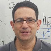 Prof. Erez Boukobza